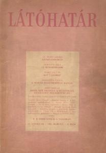 1953.2.szám cimoldal